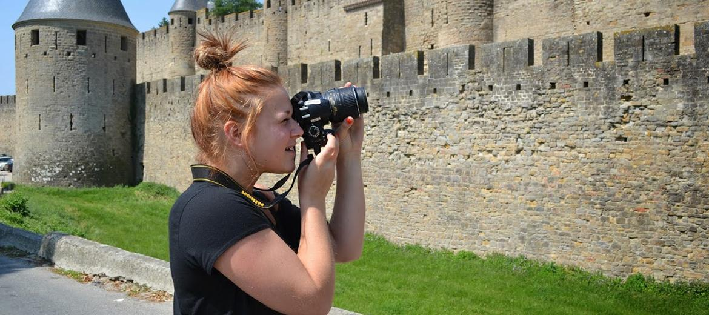 Un voyages de fin d'études en Europe est proposé aux étudiants pour réaliser leur projet d'intégration.