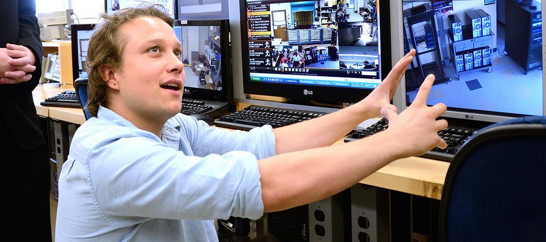 Réalisation et conception d'un système de télésurveillance