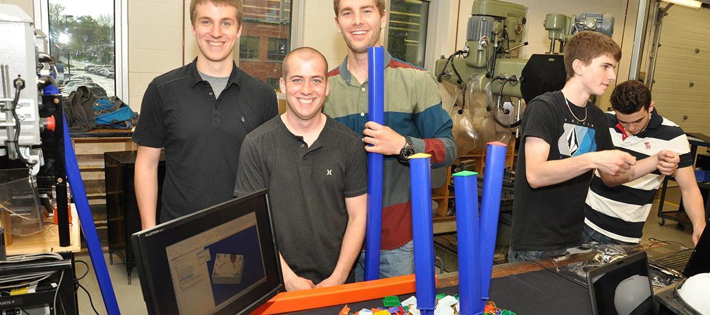 Fabrication d'un embout de plastique à partir d'un moule à injection