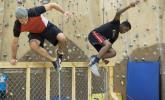 Session d'entraînement au CAP pour le adeptes de la course à obstacles!